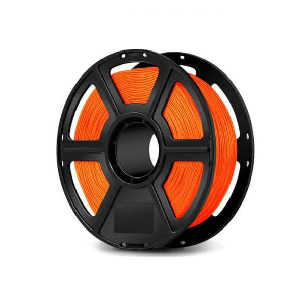 FlashForge ABS Filament 0.5kg (Orange)