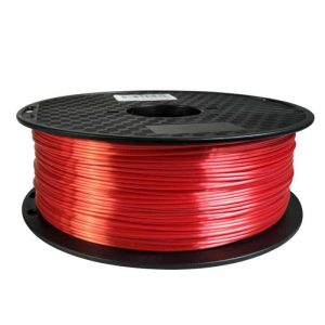 silk red pla Home