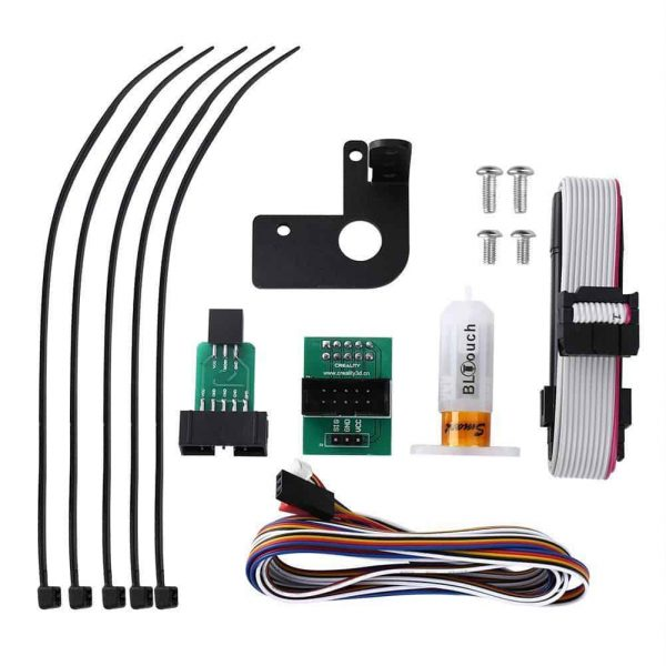 bl Creality BL Touch Auto Bed Levelling Sensor Kit V1 - CR/Ender Series