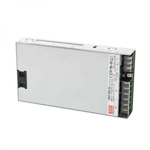 creality 3d printer Meanwell Power Supply RSP 500 24 24V20A Creality CR-10 V2 Meanwell Power supply