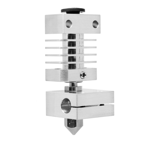 m2583 04 1 Micro Swiss - All Metal Hotend Kit for Creality CR-10 / CR10S / CR20 / Ender 2, 3, 5 Printers (0.4mm)