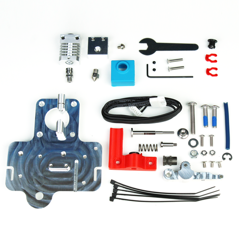 m2604 in Micro Swiss - Direct Drive Extruder for Creality Ender 5 (Extruder Only)