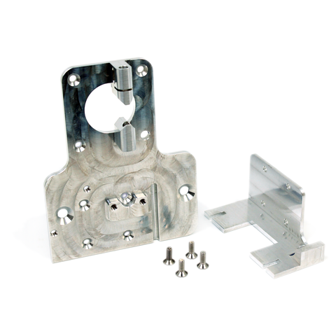 m2701 Micro Swiss - Main body for Direct Drive Extruder - Linear Rail System