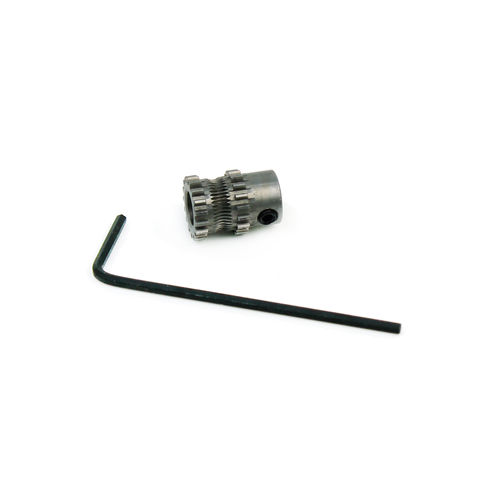 m2703 Micro Swiss - Motor Gear for Direct Drive Extruder