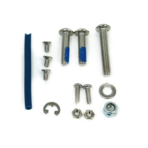 m2706 1 Micro Swiss - Hardware kit for Direct Drive Extruder